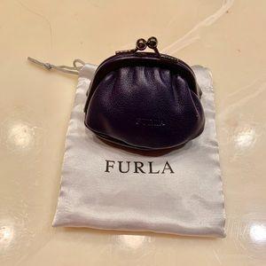 Furla coin wallet